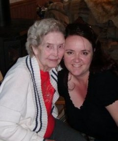 Grandma Wilcox