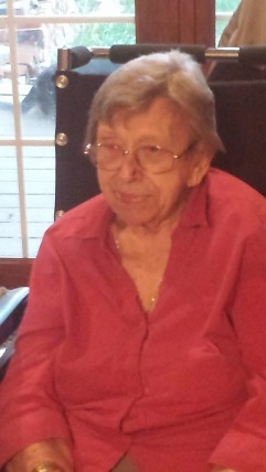 Grandma McIntyre